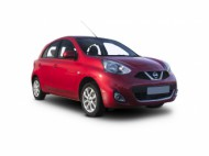 Micra Hatchback Special Edition