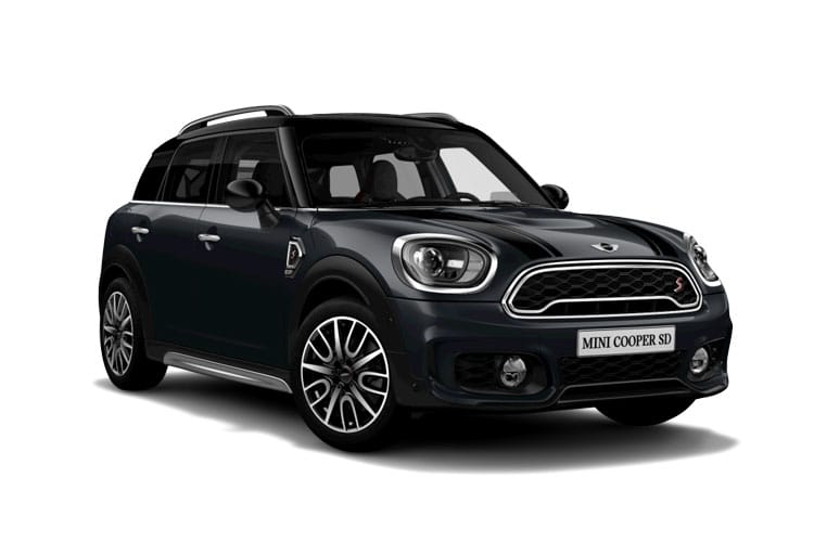 Countryman 2.0 Cooper D Chili Media