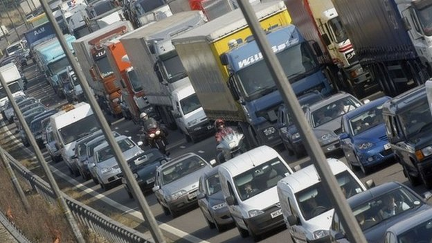 Motorists rejoice as Government sidelines plans for 60mph motorway