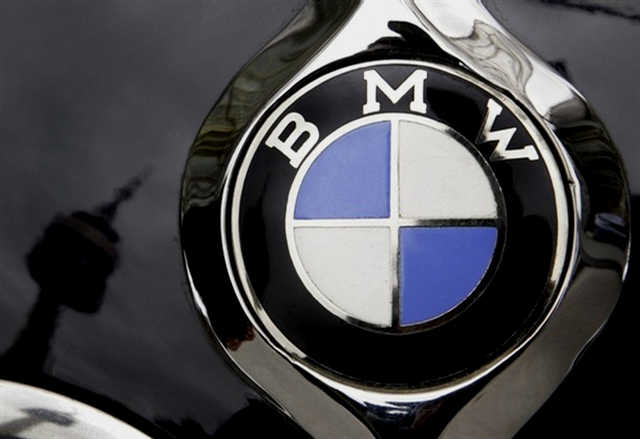BMW set to hit 2 million global sales this year