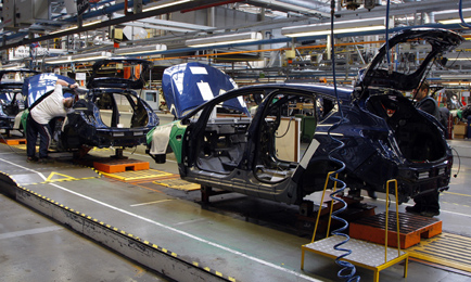 Vauxhall to add 550 new jobs in the UK