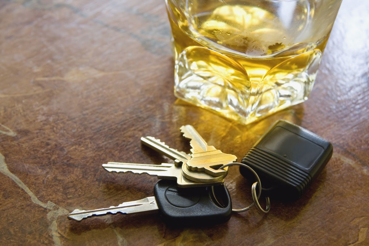 Driving Home for Christmas: Scotland Reduce the Drink-Drive Limit