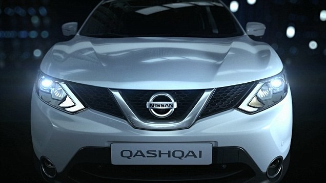 Get a Qashqai Hatchback for as little as £169.99 a month