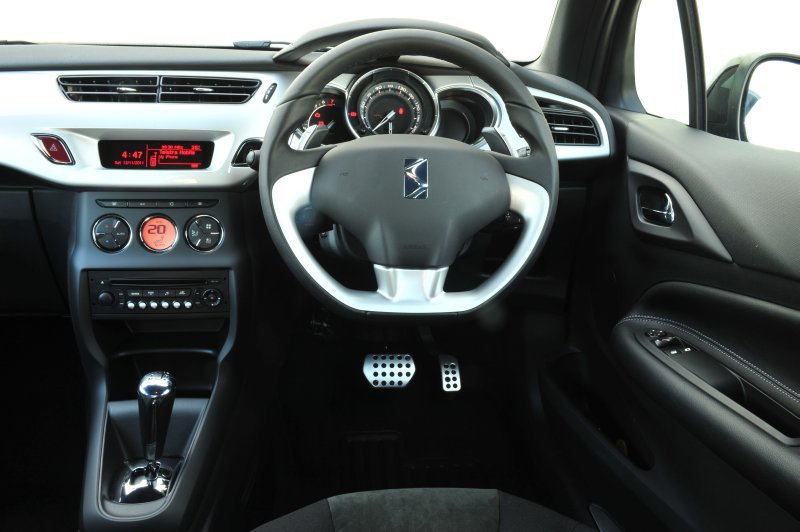 why the citroen ds3 should be your next car lease. Black Bedroom Furniture Sets. Home Design Ideas