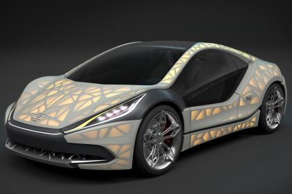 Is 3D Printing the Future of Cars?