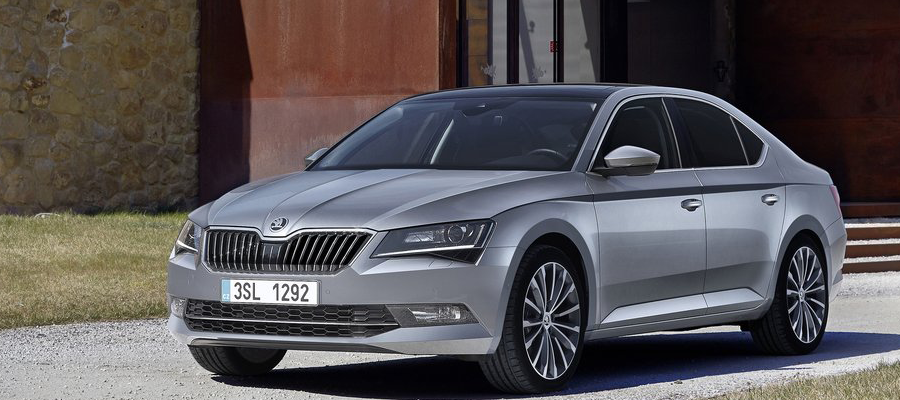 european car of the year 2016 skoda superb
