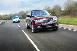 JLR Autonomous Vehicles 2