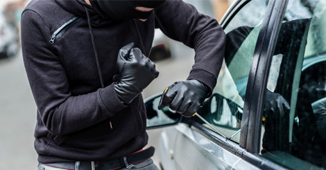 How to Make Your Car Less Vulnerable to Theft