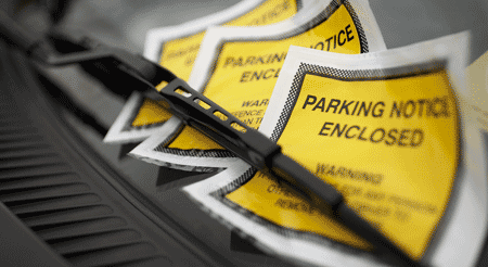 How to Appeal a Parking Ticket