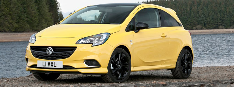 vauxhall corsa lease deals contract hire offers uk carline. Black Bedroom Furniture Sets. Home Design Ideas
