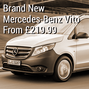 mercedes vito leasing