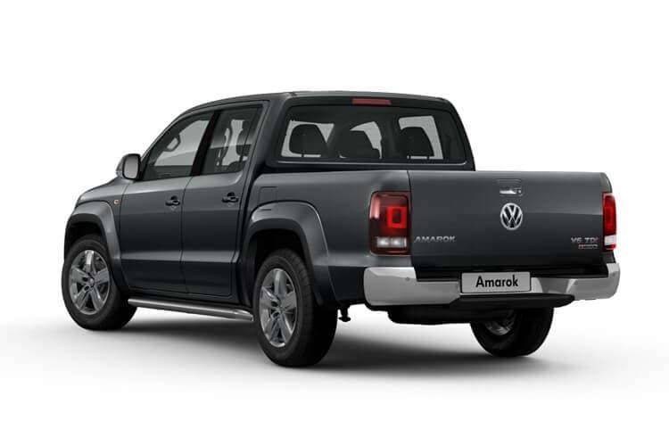 amarok-vwar-20.jpg - Pick Up 3.0v6 Tdi 204 Trendline Permanent Bmt Auto