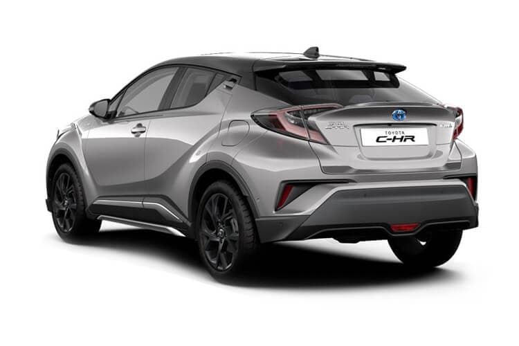 c-hr-toch-18.jpg - 5 Door 1.2t Icon Tech