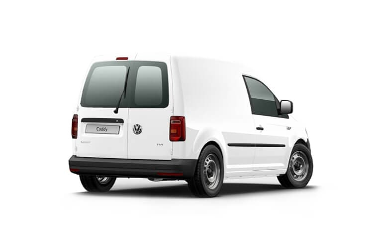 caddy-vwcv-19.jpg - Van 2.0 Tdi C20 75 Startline Business Bmt