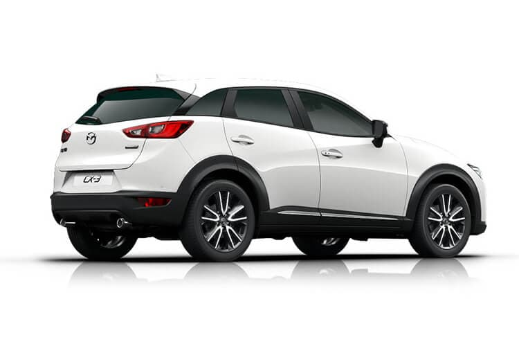 cx-3-mac3-18.jpg - 5 Door Hatch 2.0 121ps Se-l Nav+ 2wd