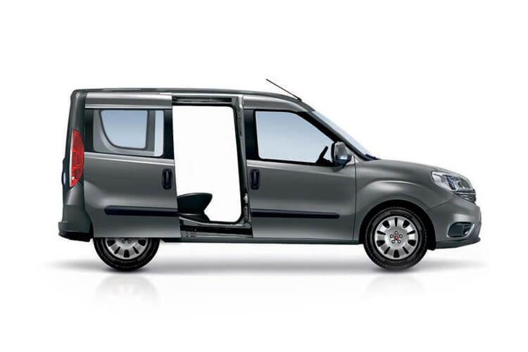 doblo-crew-cab-fidn-16.jpg - Doblo Maxi Crew Cab Van 1.6 N1 Active Multijet Start+stop