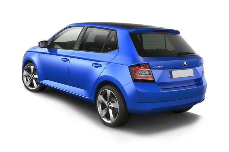 fabia-hatch-skfb-18.jpg - 5 Door Hatch 1.0 Mpi 75ps Se