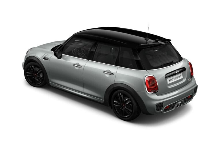 hatch-media-pack-mb5m-18.jpg - 5 Door 2.0 Cooper S Media Pack Auto
