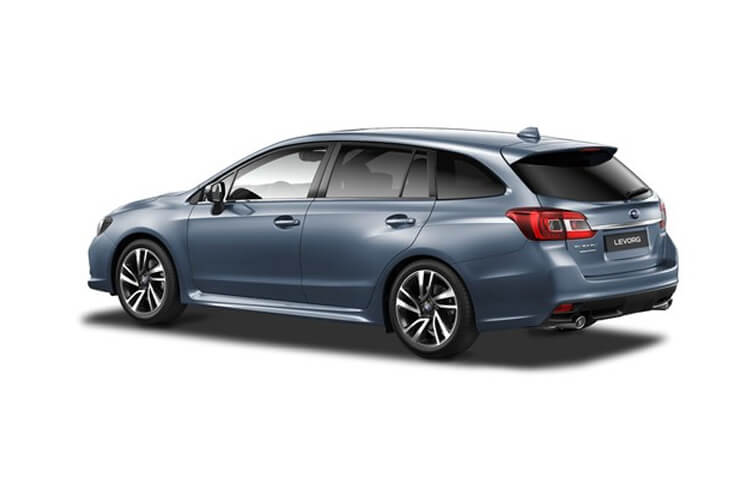 levorg-sblv-17.jpg - 5 Door Sports Tourer 1.6i Gt Lineartronic