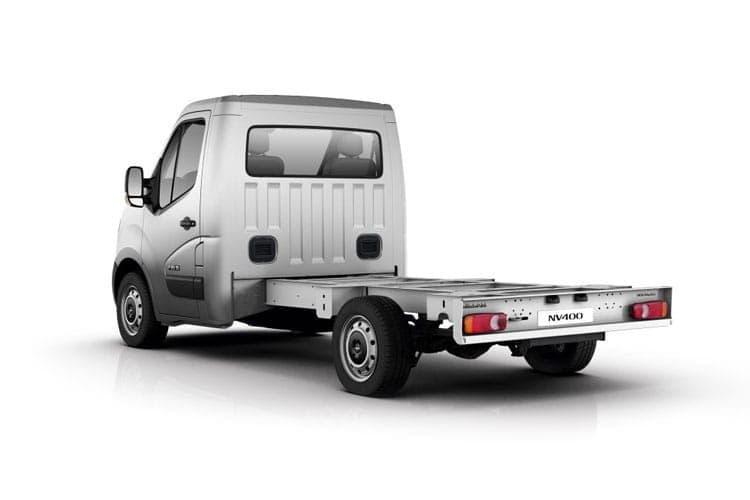 nv400-chassis-cab-ninc-20.jpg - Nv400 Platform Cab F35 L3h1 2.3dci 135 Acenta