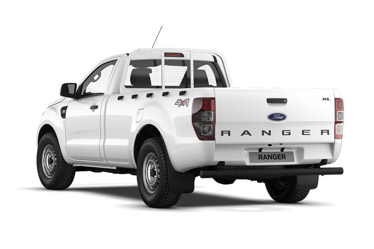 ranger-fofr-19.jpg - Pick Up 2.2 Tdci Double Cab Limited 1 Auto 4x4
