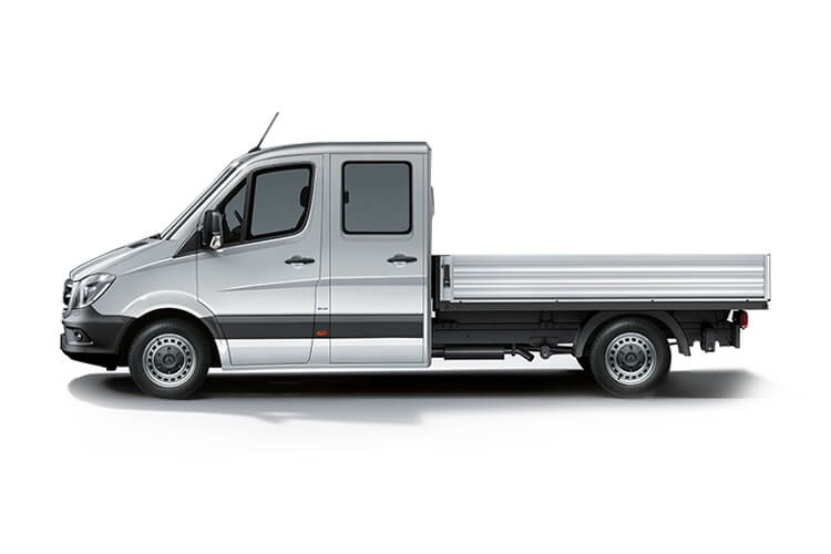 sprinter-chassis-dropside-mesd-13.jpg - 316cdi Sprinter Chassis Cab 3.5t Short Dropside 7g-tronic