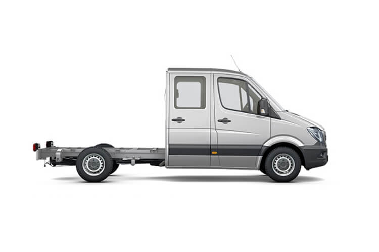sprinter-crewcab-4x4-mesx-15.jpg - 319cdi Sprinter Crewcab 3.5t Medium Dropside 4x4 Auto
