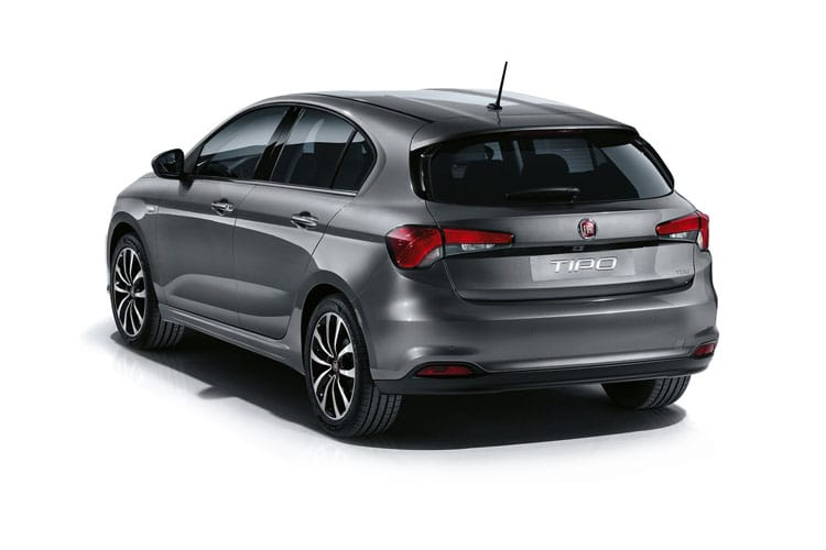 tipo-hatch-fith-17.jpg - 5 Door Hatch 1.4 95hp Easy Plus