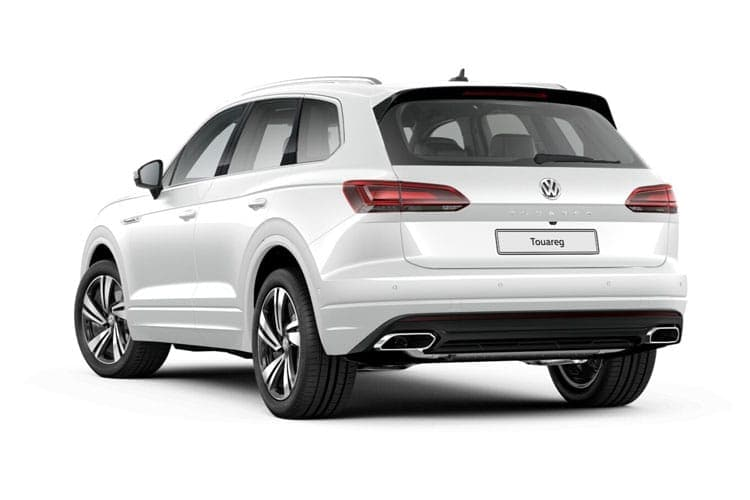 touareg-vwto-19.jpg - 5 Door 3.0 Tdi Scr 231 R-line Tech 4motion
