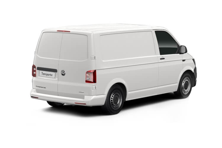 transporter-swb-vwtm-18.jpg - Transporter Van T30 Swb Medium Roof 2.0tdi 150 Startline Bluemotion Technology