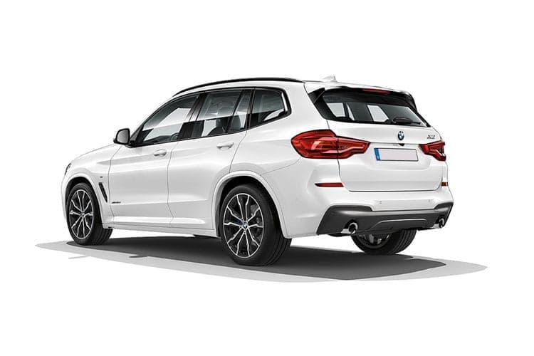 x3-bmx3-21a.jpg - X3 Xdrive20d 48v Mht M Sport Auto