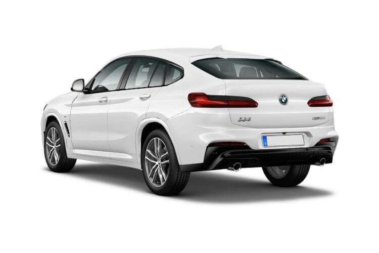 x4-bmx4-20b.jpg - X4 Xdrive30d 48v Mht Sport Auto