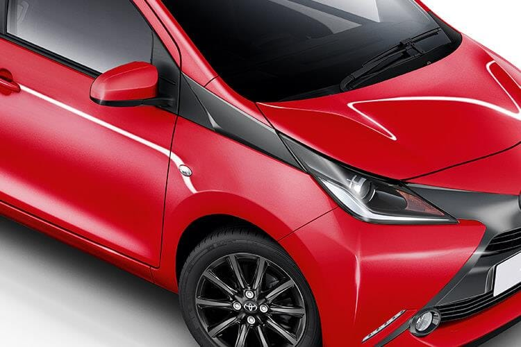 aygo-toag-17.jpg - Aygo 5 Door 1.0 Vvt-i X-play Tss X-touch X-shift