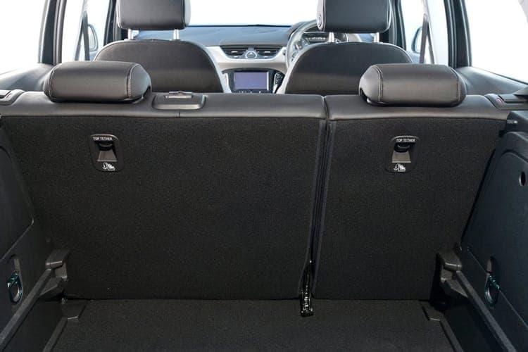 corsa-5-door-hatch-vac5-20.jpg - 5 Door Hatch 1.2 75ps Se Premium