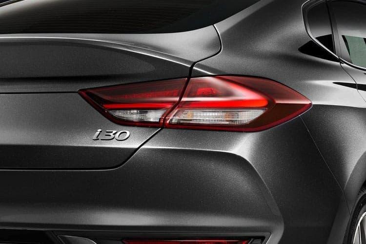 i30-fastback-hy3f-20.jpg - 5 Door Fastback 1.4 T-gdi 140ps Se Nav