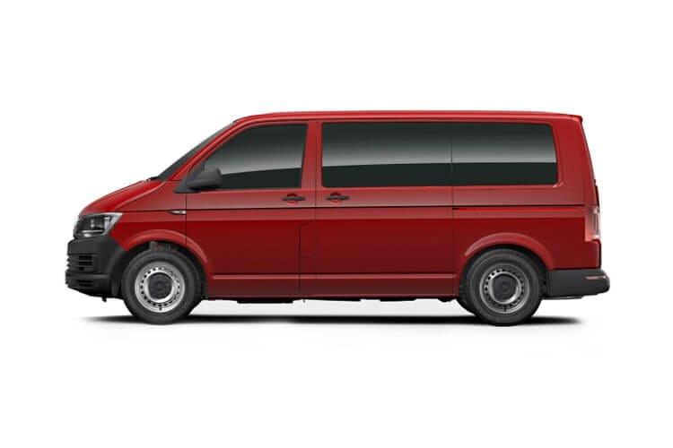 transporter-kombi-vwkh-18.jpg - Transporter Kombi T32 Lwb Medium Roof 2.0tdi 150 Highline Bluemotion Technology Dsg