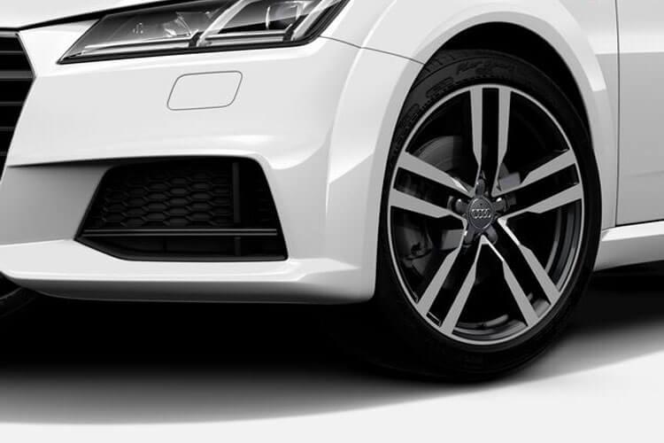 tt-coupe-autt-18.jpg - Tt Coupe 2.0 Tdi 184ps Quattro S Line S Tronic