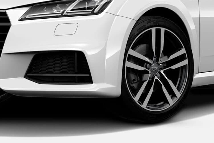 tt-coupe-autt-19.jpg - Tt Coupe 40 Tfsi 197ps S Line S Tronic