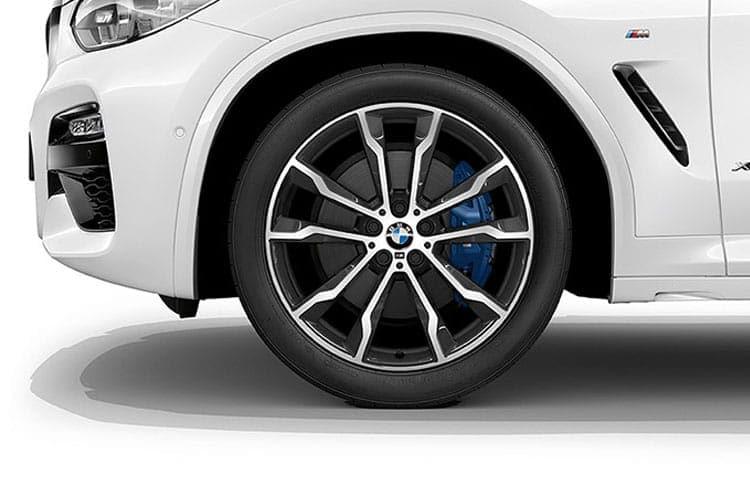 x3-bmx3-19a.jpg - X3 5 Door Xdrive20d M Sport Auto