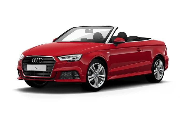 a3-cabriolet-au3c-19.jpg - 2 Door Cabriolet 2.0 Tdi 150ps S Line S Tronic 7speed