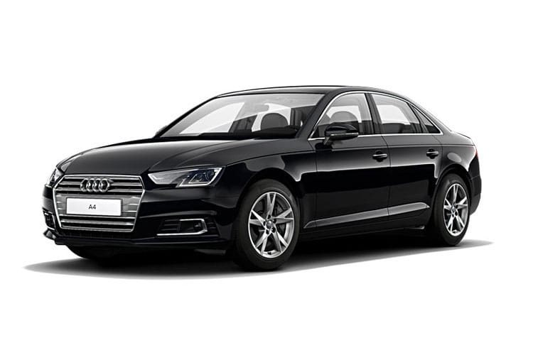 a4-saloon-aua4-18.jpg - Saloon 2.0 Tdi Ultra 150ps Se