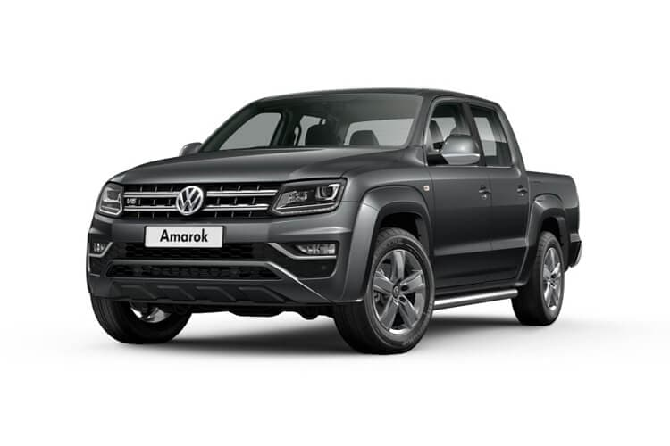 amarok-vwar-19.jpg - Pick Up 3.0v6 Tdi 204 Highline Permanent Bmt Auto