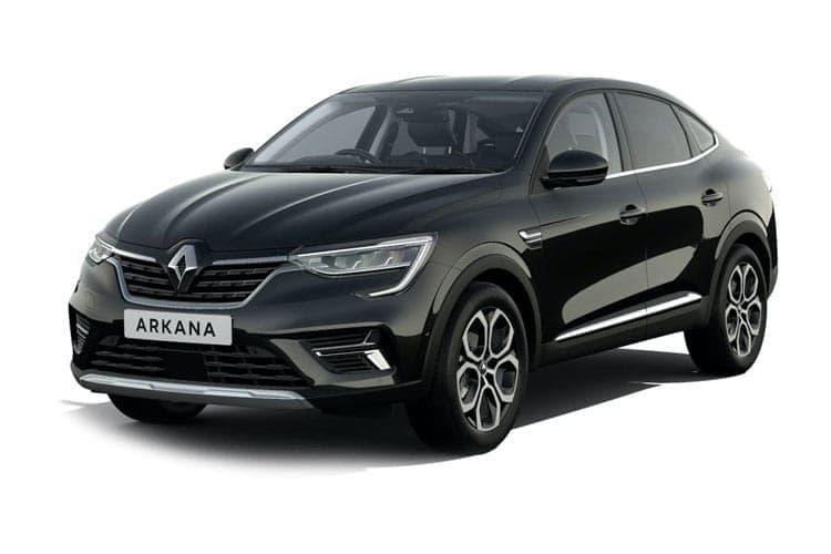 arkana-reak-21.jpg - 1.3 Tce Mhev 140 Iconic Auto Edc