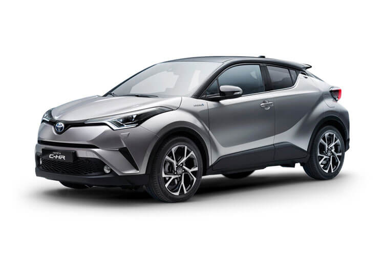 c-hr-toch-18a.jpg - 5 Door 1.8 Hybrid Icon Tech Cvt