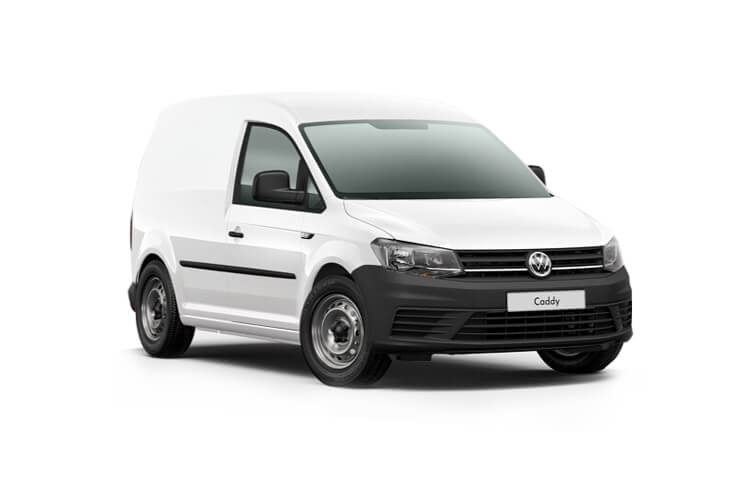 caddy-vwcv-18.jpg - Van 2.0 Tdi C20 102 Trendline Bluemotion Technology Dsg