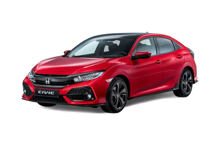civic-hatch-hoc5-17.jpg - 5 Door 1.0t Vtec Sr Navi Cvt