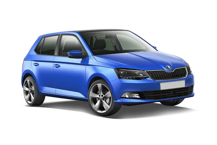 fabia-hatch-skfb-18.jpg - 5 Door Hatch 1.4 Tdi 75ps S