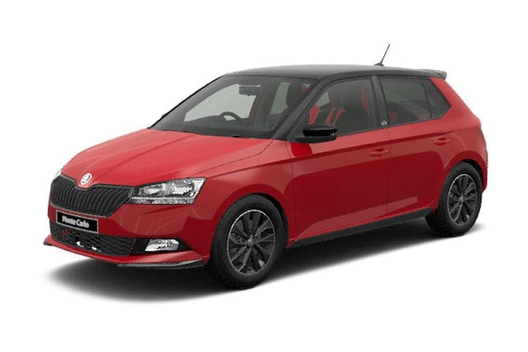fabia-hatch-skfb-19.jpg - 5 Door Hatch 1.0 Tsi 95ps Colour Edition