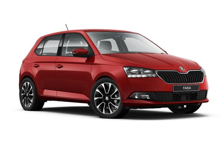 fabia-hatch-skfb-21a.jpg - 5 Door Hatch 1.0 Tsi 95ps Se L