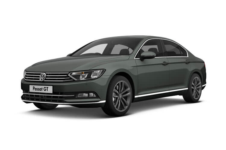 passat-saloon-vwpa-18.jpg - Saloon 2.0 Tdi 150ps 6speed Se Business
